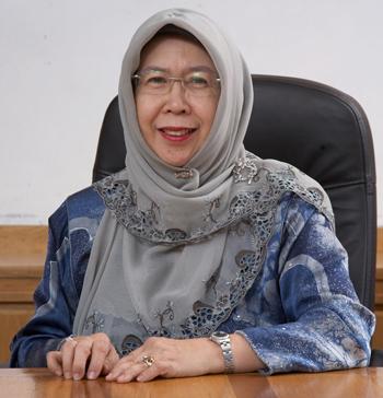 Datin Paduka Siti Sa'diah Sheikh Bakir KPJ Healthcare