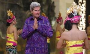 APEC 2013 summit in Indonesia