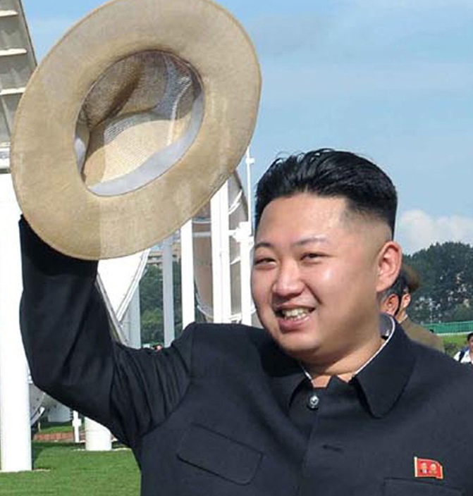 North Korea's Top 10 consumer items