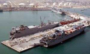 Kuwait_Boubyan_Port