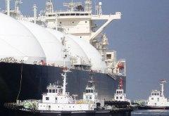 LNG-tanker