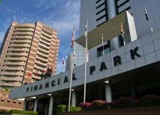 Labuan Financial Park