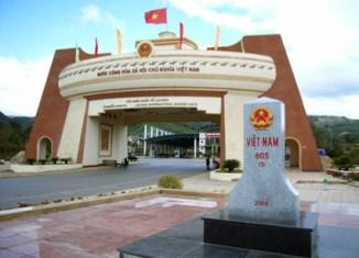 Vietnam-Laos industrial zone lures $164m