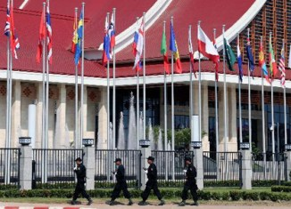 Laos sees conference tourism as 'opportunity'