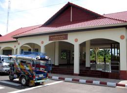 Laos-Thanaleng