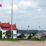 Myanmar-Laos friendship bridge to open in 2015