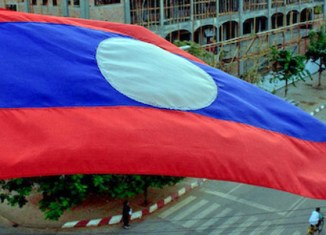 Growth forecast for Laos set at 8%