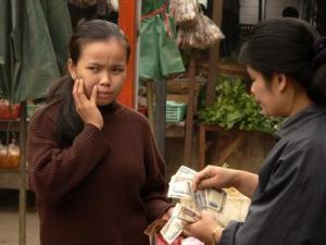 Laos kip