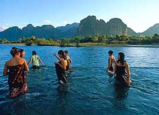 Tough choices ahead for Laos tourism