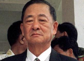 Myanmar's 'Godfather of Heroin' dies, bounty on successor