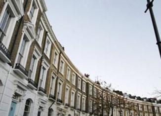 Myanmar's wealthy pick up London property