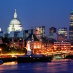 Middle East buyers drive London's property market