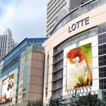 Lotte seeks to raise $1b in Singapore IPO