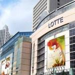 Lotte Shopping delays $1b Singapore IPO