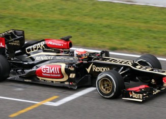 Brunei investors buy into Lotus F1 team