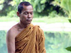 Luang Pu Buddha Isara