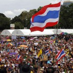 Thailand cracks down on Facebook users