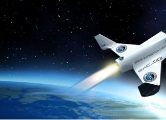 Thailand wants to shoot tourists into space