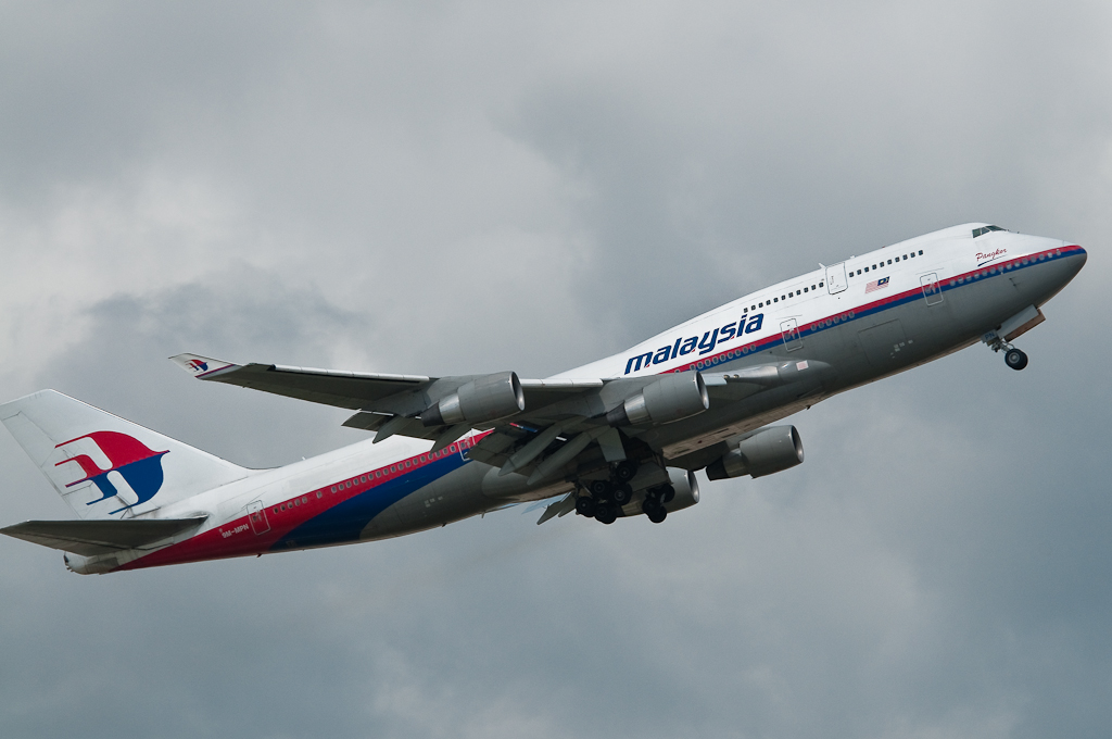 Malaysian Airlines considering privatisation