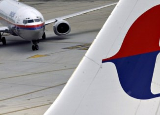 Malaysia Airlines share price drops sharply