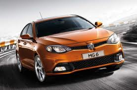 MG brand to get second life in Malaysia