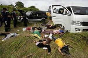 Maguindanao-Massacre