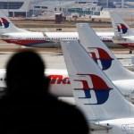 Twin air disasters threaten Malaysian tourism push
