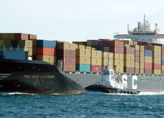 Malaysia's exports drop 6.9% in June