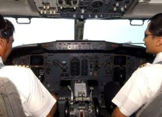 Still many unemployed pilots in Malaysia