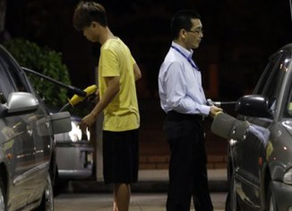 Top official: Malaysians are 'ungrateful' for subsidies