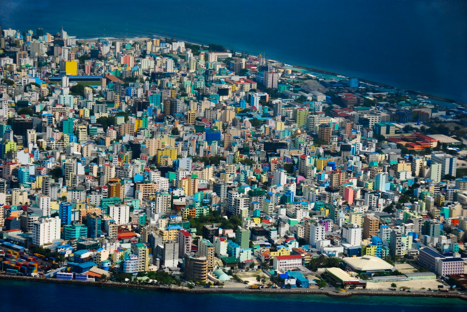 Thailand, Maldives sign trade deal