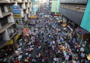 Manila street
