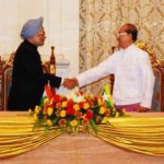 India inks $500 million credit deal with Myanmar