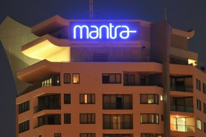 Mantra hotel