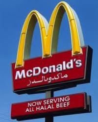Mc halal