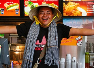 McDonald's Enters Vietnam…Burger War Kicks Off!