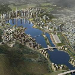 China allocates b fund for smart cities