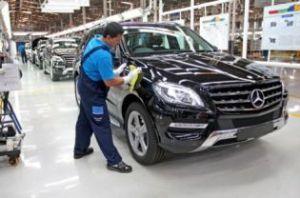 Mercedes Indonesia