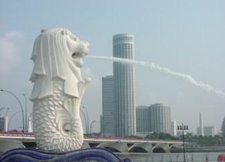 Merlion Singapore1