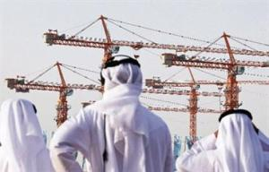 Middle East construction