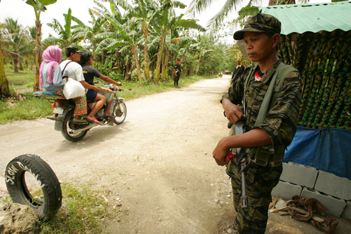Mindanao's unstable nature: Infographic