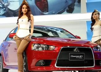 Mitsubishi expands in the Philippines