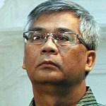 Indonesia top judge arrested for corruption