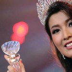 Myanmar picks first Miss Universe candidate in 50 years
