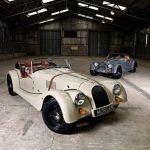 Luxury car maker Morgan enters Philippines