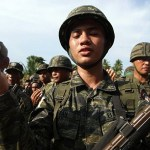 Philippines clinches revenue-sharing deal with rebels