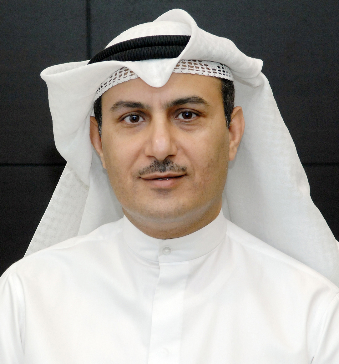 Mr Ahmad Meshari QIB Acting CEO Offical Photo Small