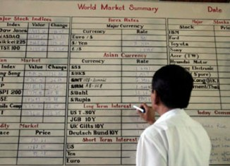Big obstacles for the planned Myanmar stock exchange