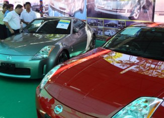 Malaysia's top car company enters Myanmar