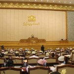 Myanmar investment law approved